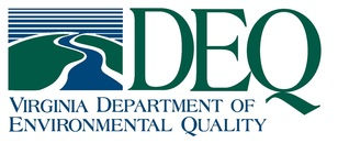 Logo of the Virginia Department of Environmental Quality